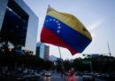 Gli Stati Uniti hanno sospeso i voli con il Venezuela