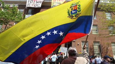In Venezuela c'erano stati incontri segreti per la destituzione di Maduro
