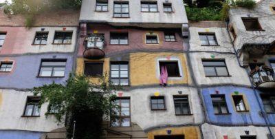 A Vienna la casa è davvero un diritto