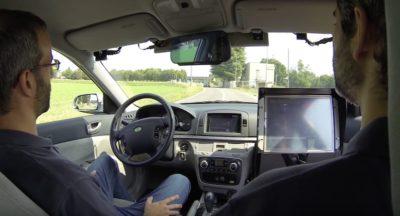 Il ministero dei Trasporti ha autorizzato la sperimentazione di auto che si guidano da sole a Torino e a Parma