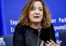 La spagnola Iratxe García sarà la nuova capogruppo dei Socialisti al Parlamento Europeo