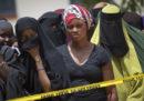 Tre uomini sono stati condannati per la strage all'università di Garissa, in Kenya