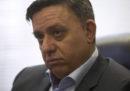 Il capo del partito Laburista israeliano, Avi Gabbay, ha annunciato le sue dimissioni