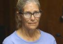 Il governatore della California ha deciso che la più giovane seguace della setta di Charles Manson rimarrà in carcere