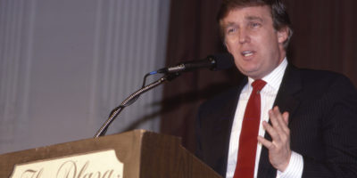 """Donald Trump insiste ancora sulla colpevolezza dei """"Central Park Five"""""""