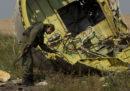 Quattro persone, tre russi e un ucraino, saranno processate per l'abbattimento del volo MH17