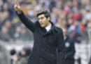 Paulo Fonseca è il nuovo allenatore della Roma