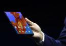Huawei ha posticipato la data di uscita del suo telefono pieghevole, il Mate X