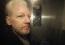 L'udienza per decidere sull'estradizione di Julian Assange negli Stati Uniti sarà a febbraio 2020