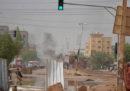 L'Unione Africana ha sospeso il Sudan fino all'istituzione di un governo di transizione guidato da civili