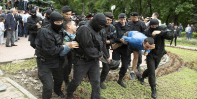 Kazakistan: elezioni presidenziali, Tokaiev vince con 70,76% voti