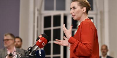 In Danimarca governerà il centrosinistra