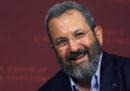L'ex primo ministro israeliano Ehud Barak, l'ultimo espresso dal centrosinistra, ha detto che tornerà in politica per sfidare il primo ministro uscente Benjamin Netanyahu