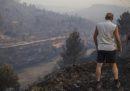 In Spagna stanno bruciando oltre 5.000 ettari di foresta
