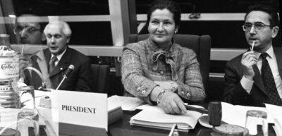Le prime elezioni europee, quarant'anni fa