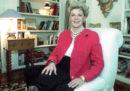 È morta Judith Krantz, nota scrittrice di romanzi rosa: aveva 91 anni