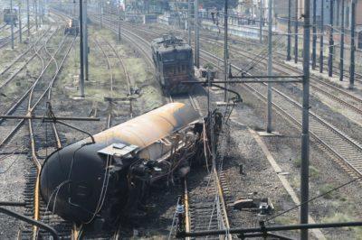 La corte di appello di Firenze ha confermato la condanna a Mauro Moretti nel processo per la strage ferroviaria di Viareggio