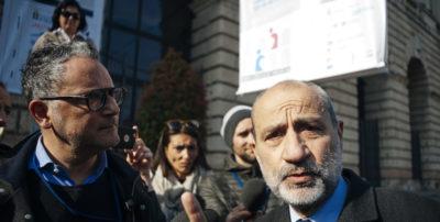 Massimo Gandolfini, organizzatore del Family Day, è stato condannato per aver diffamato l'Arcigay
