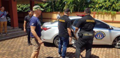 Sono stati arrestati in Thailandia due italiani che avevano messo in piedi una truffa fingendosi George Clooney