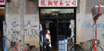 La comunità cinese in Italia, raccontata