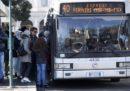 Lunedì 3 febbraio ci sarà uno sciopero dei dipendenti ATAC a Roma