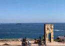 Stamattina 17 migranti sono sbarcati al porto di Lampedusa, altri 11 arriveranno nel pomeriggio