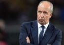 Giampiero Ventura è il nuovo allenatore della Salernitana