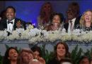 Quest'anno il premio alla carriera dell'American Film Institute è andato a Denzel Washington