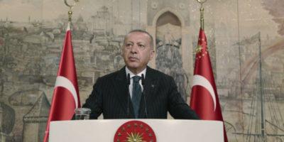 Per Erdoğan è arrivato il momento di pagare i debiti