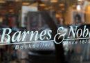 Il fondo Elliott ha comprato la catena di librerie statunitensi Barnes & Noble