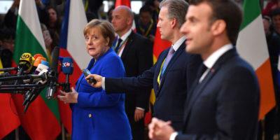 Forse stasera sapremo chi guiderà la Commissione Europea