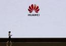 Le società tecnologiche statunitensi aggirano i divieti di Trump per fare affari con Huawei