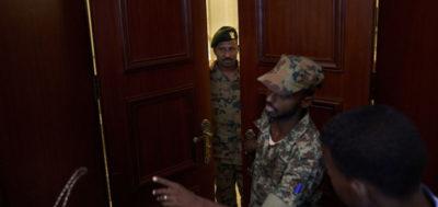 In Sudan si torna a votare