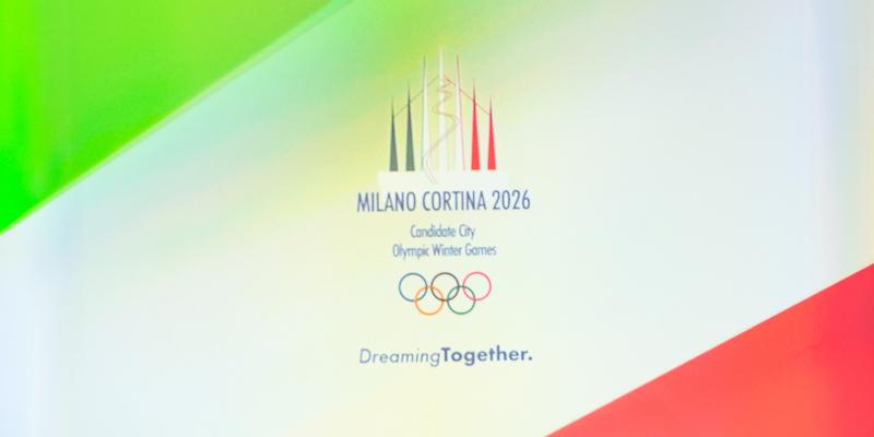 Olimpiadi Invernali 2026, oggi il verdetto: Milano e Cortina sognano