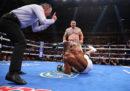 Andy Ruiz Jr. ha battuto Anthony Joshua ed è il nuovo campione mondiale dei pesi massimi