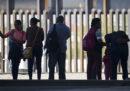 I negoziati tra Messico e Stati Uniti per fermare i migranti