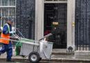 Oggi si dimette Theresa May