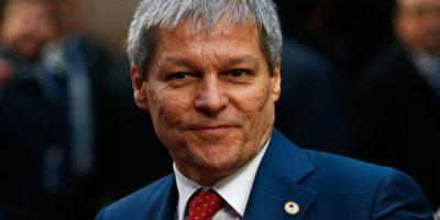 Il romeno Dacian Cioloş è il nuovo capogruppo dei Liberali al Parlamento Europeo