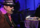 È morto Dr. John, cantautore e pianista blues: aveva 77 anni
