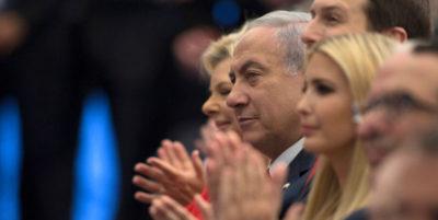 La conferenza di pace su Israele e Palestina, senza israeliani e palestinesi