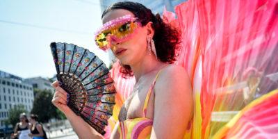 Le foto del Milano Pride 2019