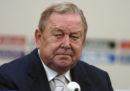 È morto Lennart Johansson, ex presidente della UEFA