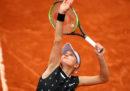 Come vedere la finale del singolare femminile del Roland Garros, in tv o in streaming