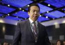 Meng Hongwei, ex capo dell'Interpol, ha ammesso di aver ricevuto tangenti