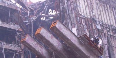 Le foto dell'11 settembre ritrovate a una svendita di cose usate