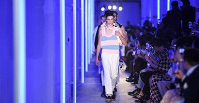 La nuova moda maschile di Prada
