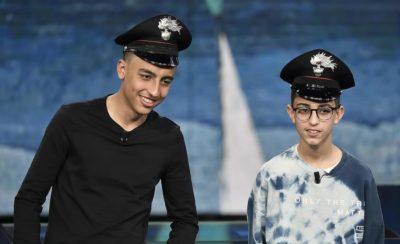 I due ragazzi che contribuirono a sventare il dirottamento dell'autobus a San Donato Milanese riceveranno la cittadinanza italiana
