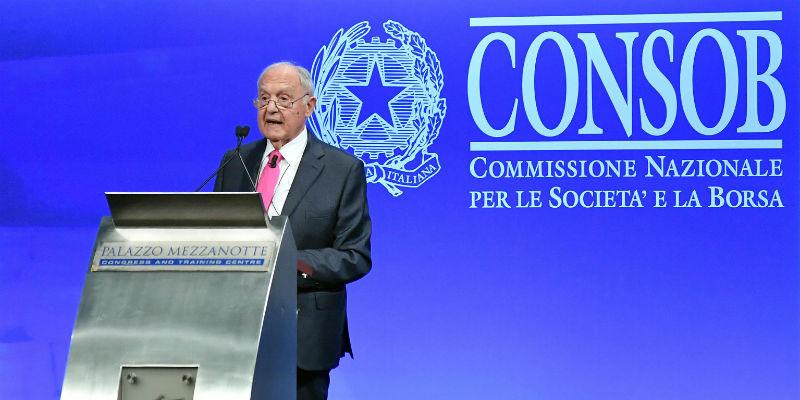 Savona: su di noi pregiudizi, Italia non è un problema ma risorsa