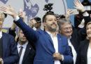 Com'è finito il gruppo dei sovranisti europei
