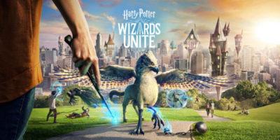 Wizards Unite è il nuovo Pokémon Go?